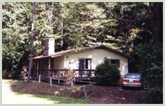 ELMWOOD Cabin (single unit)
